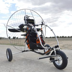 NEW RAPTOR THOR 250 Paratrike – Double Use